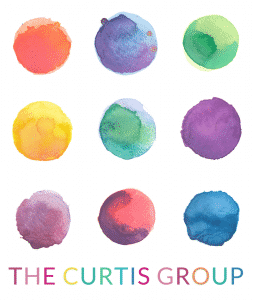 The Curtis Group logo