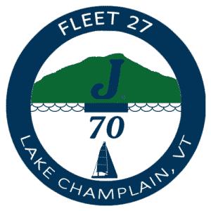 Lake Champlain J70 Fleet 27