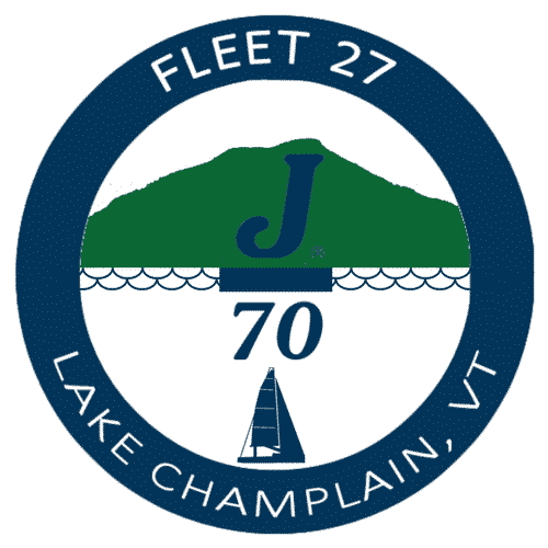 Lake Champlain J70 Fleet 27