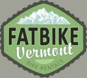 Fat Bike Vermont