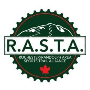 New RASTA VT logo