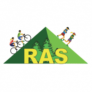 Bailey Cycling Events RAS Gravel Adventure Ride logo