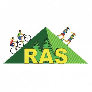Bailey Cycling Events RAS Gravel Adventure Ride logo