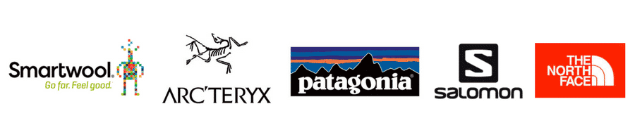Great ski brands like SMartwool, Arcteryx, Patagonia, Salomon and The North Face work with the free digital marketing platform Promoboxx.