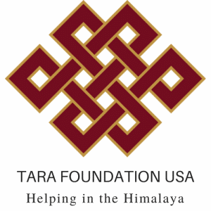 Tara Foundation USA logo