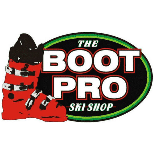 The Boot Pro logo