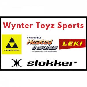 Wynter Toys Sports logos