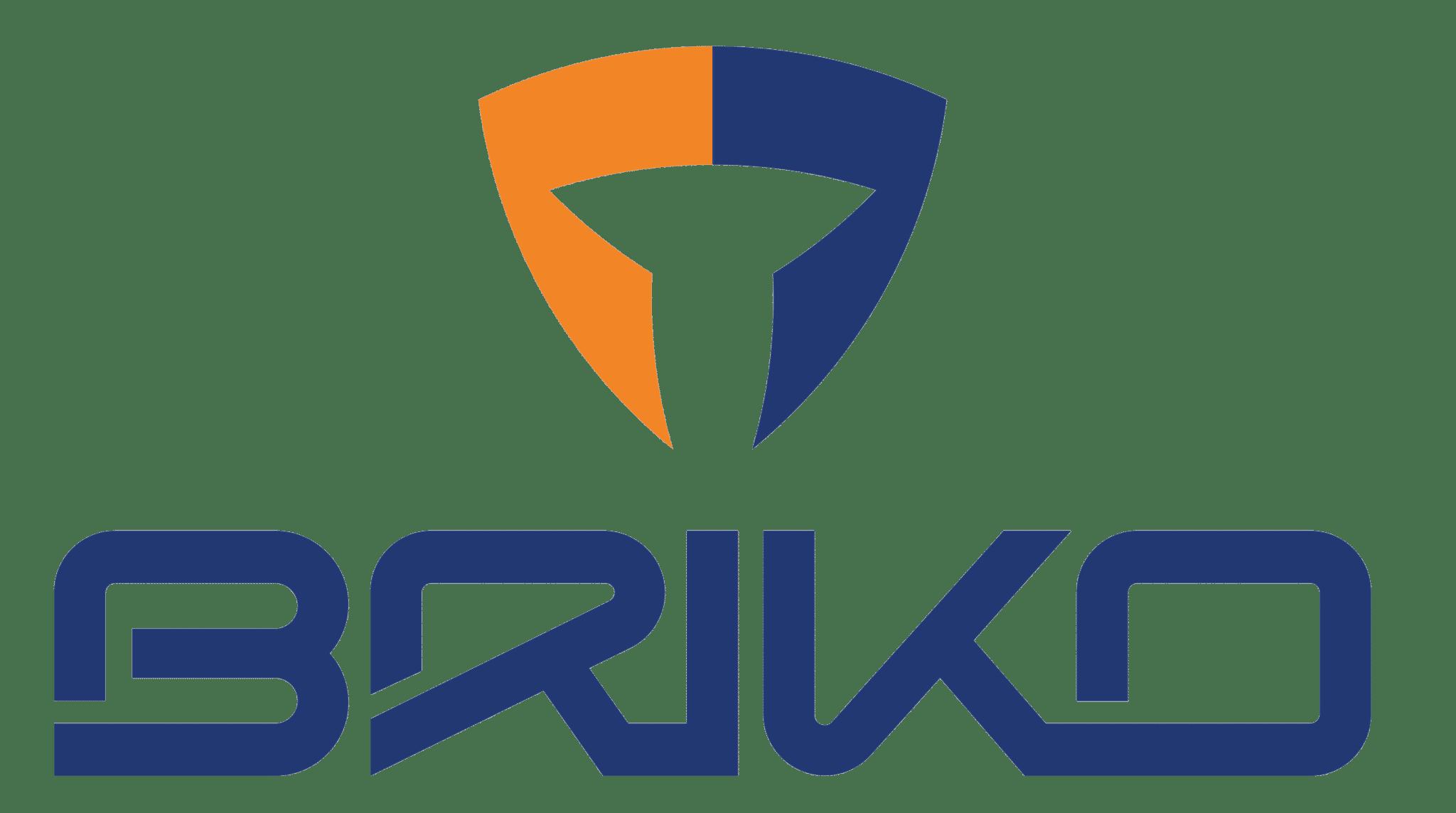 Briko logo