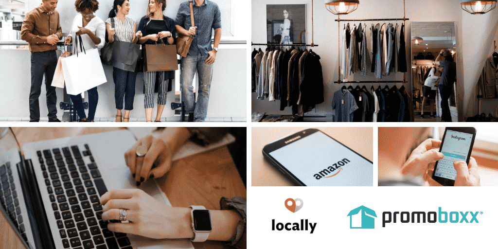 Omnichannel retailing examples