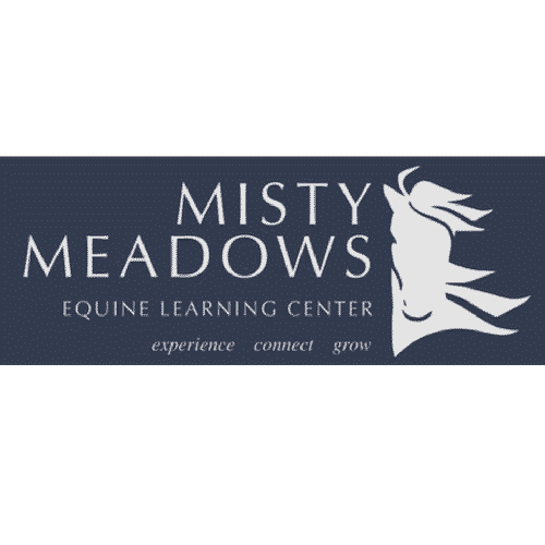 Misty Meadows Equine Learning Center logo