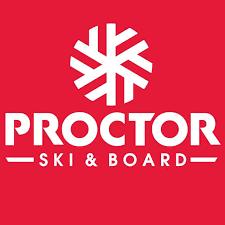 Proctor SKi & Board logo