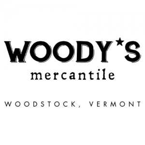 Woody's Mercantile logo